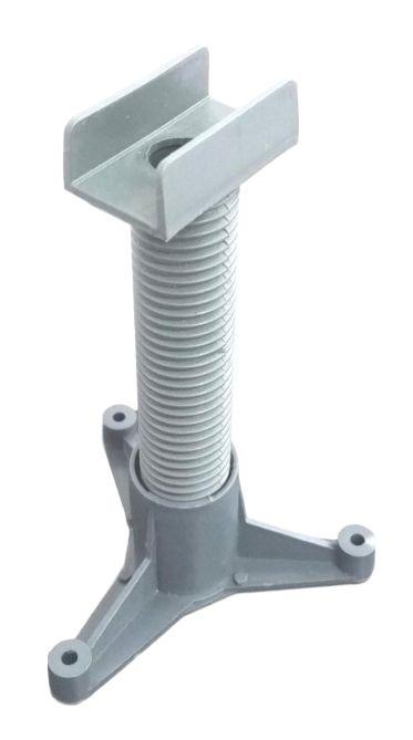 Espaçador Tipo Guia 6,5 a 8,5cm - 100 peças