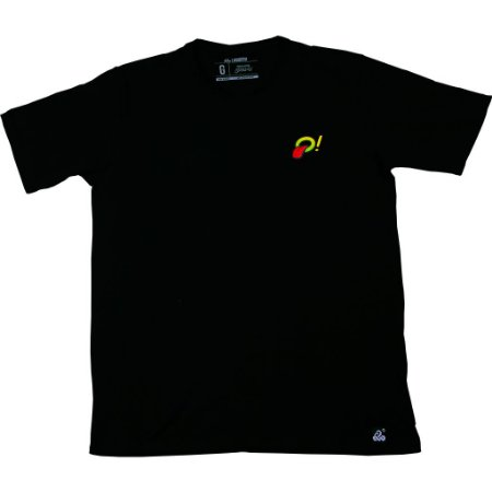 Camiseta Oba Festival 2019 Preta