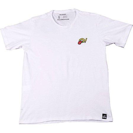 Camiseta Oba Festival 2019 Branca