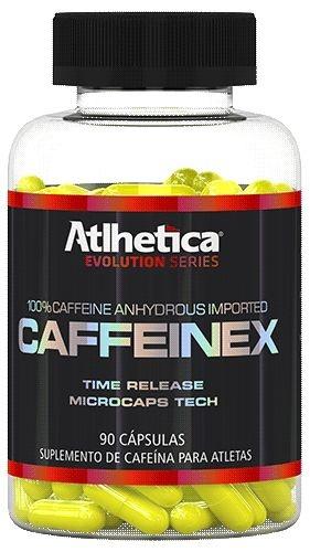 Atlhetica - Caffeinex