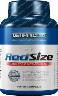 Dynamiclab - Red size