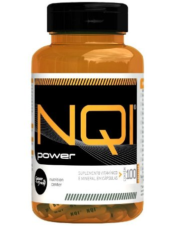 GAUER DO BRASIL - NQI POWER