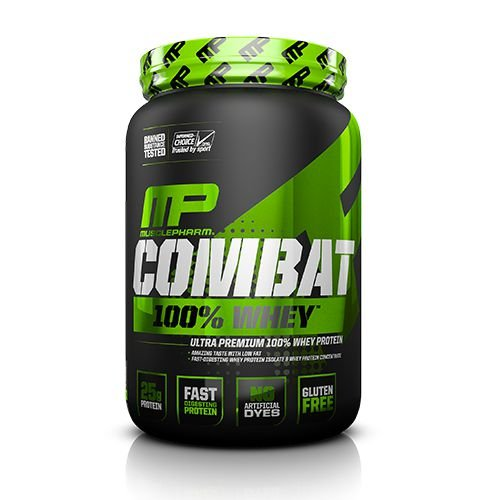 Musclepharm -  Combat 100% Whey