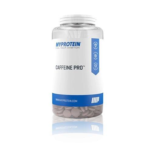 MYPROTEIN - Caffeine Pro