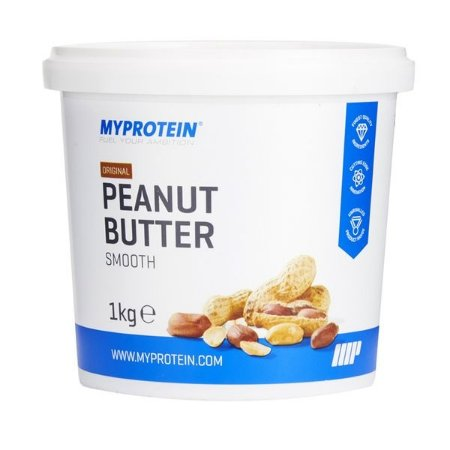 Myprotein - Peanut Butter Smooth