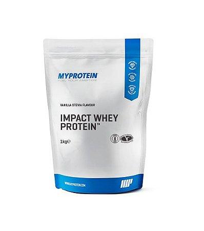 Myprotein - Impact Whey Protein Stevia