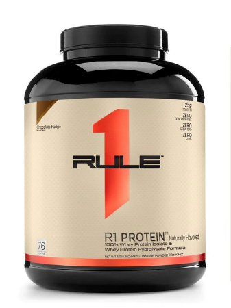 R1 Protein Naturally Flavored - 5 lbs