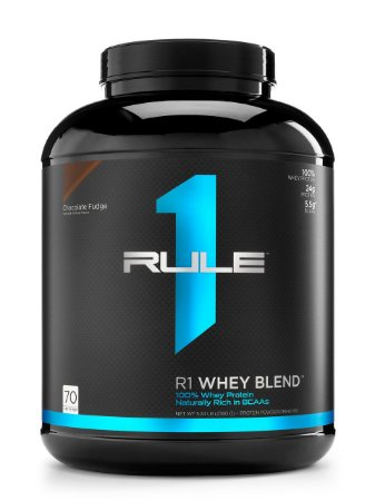 R1 Whey Blend - 5 lbs