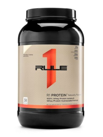 R1 Protein Naturally Flavored - 2 lbs