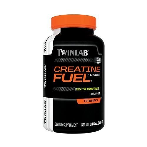 Twinlab - Creatine Fuel Powder