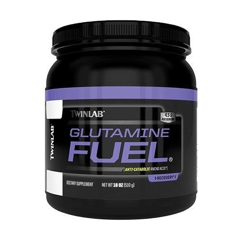 Twinlab - Glutamine Fuel