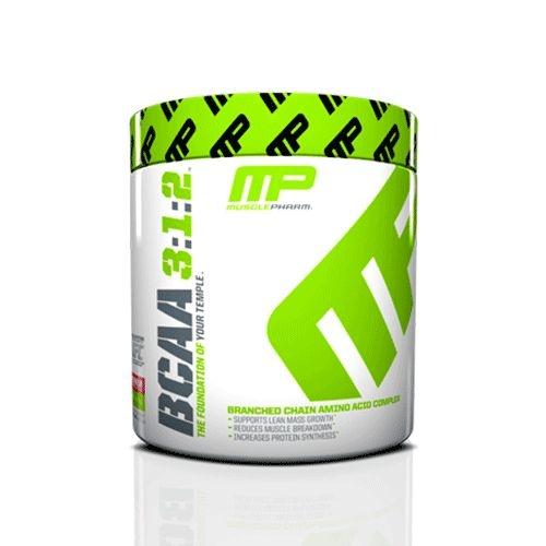 Musclepharm - Bcaa 3.1.2 Powder