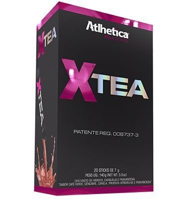 Athletica - XTEA STICK