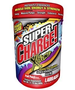 Labrada - Super Charge Xtreme