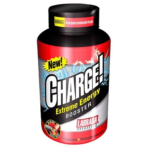Labrada - Charge Extreme Energy Booster