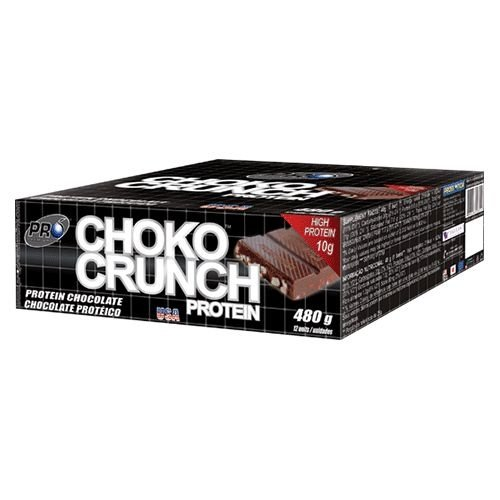 Probiótica - CHOKO CRUNCH PROTEIN