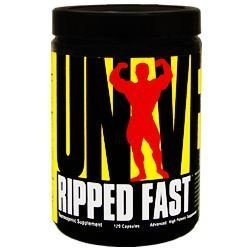 Universal - RIPPED FAST