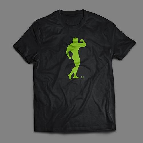 Camiseta Arnold Schwarzenegger Series