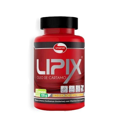 Vitafor - Lipix