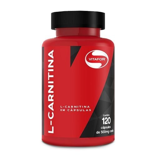 Vitafor - Carnitina