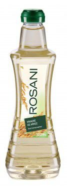 Vinagre de Arroz 500ml - Rosani