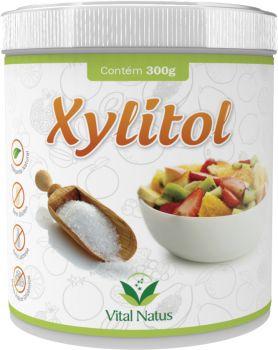 Xylitol (Xilitol) - 300g - Vital Natus