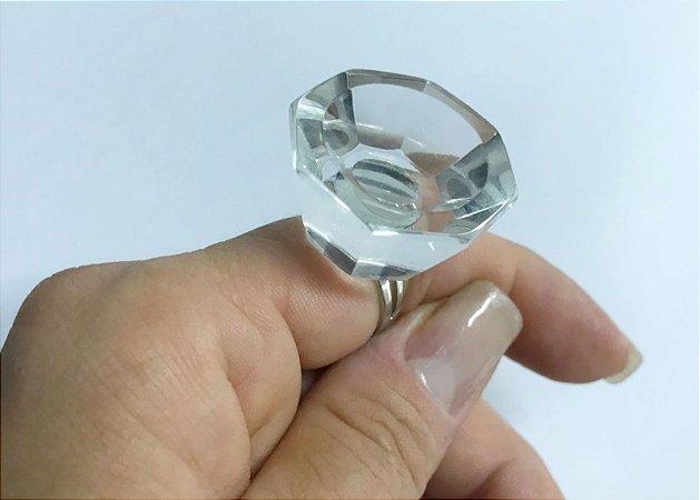 Batoque de vidro