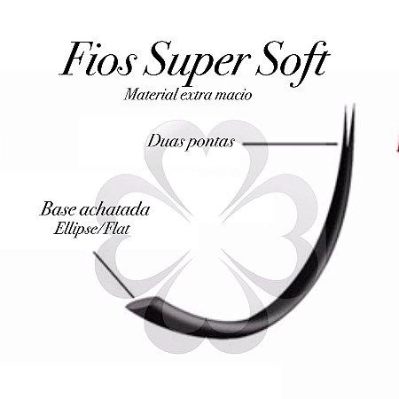 Cílios Super Soft 0,20