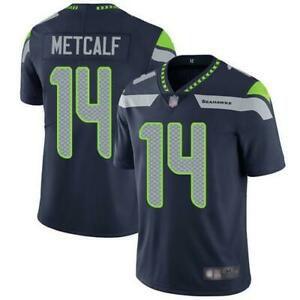 Jersey  Camisa Seattle Seahawks D.K. METCALF# 14