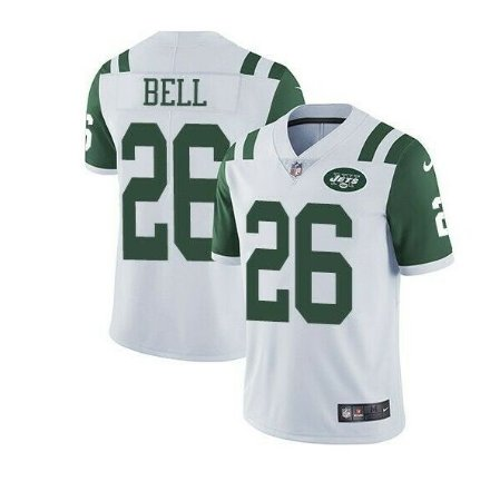 Jersey  Camisa New York Jets Le'Veon BELL #26