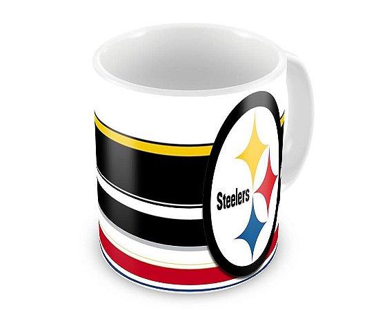 CANECA PITTSBURGH STEELERS - NFL
