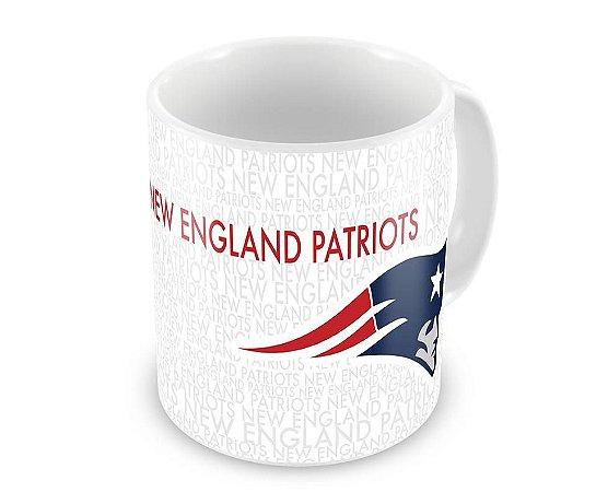 9d19e9a1cde4a Caneca New England Patriots 2 - NFL - Touchdown Store