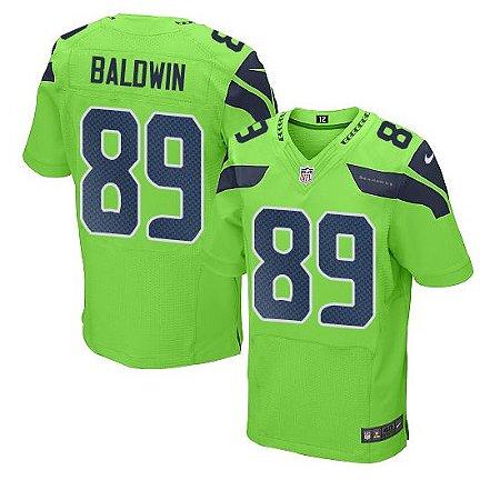 Jersey  Camisa Seattle Seahawks Doug BALDWIN # 89 Color Rush