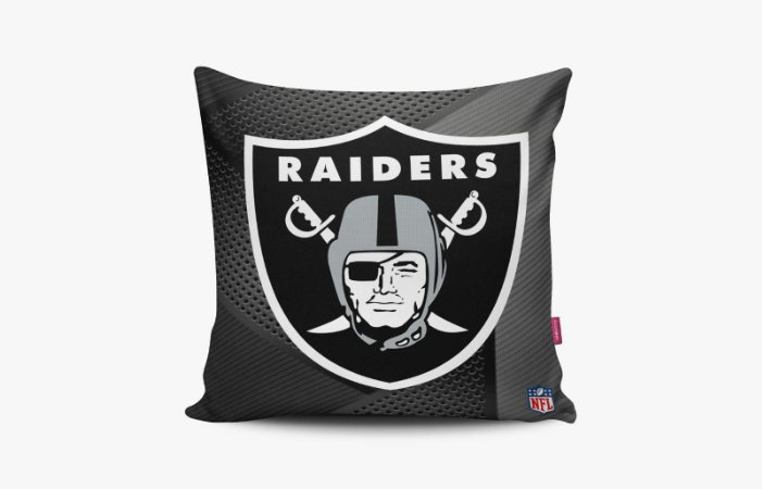 Alfomada Oakland Raiders - NFL
