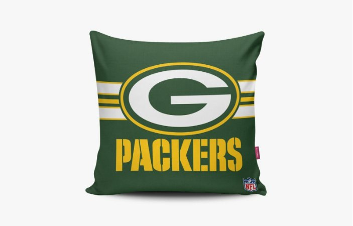 Alfomada Green Bay Packers - NFL