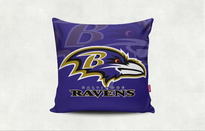Alfomada Baltimore Ravens - NFL