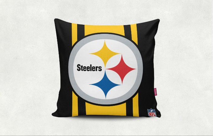 Alfomada Pittsburgh Steelers- NFL