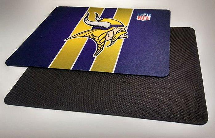 Mouse Pad NFL Minnesota Vikings