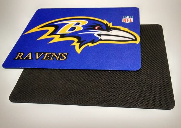 Mouse Pad NFL Baltimore Ravens
