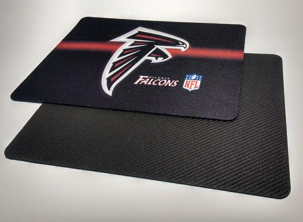 Mouse Pad NFL Atlanta Falcons