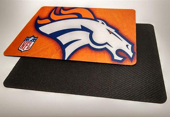 Mouse Pad NFL Denver Broncos