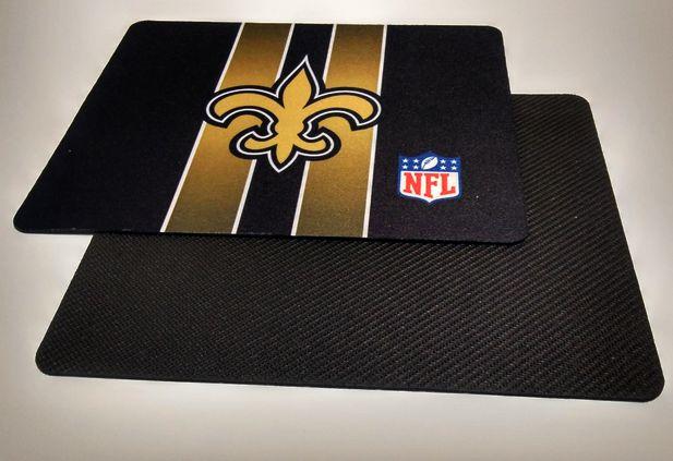 Mouse Pad NFL New Orleans Saints