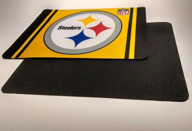 Mouse Pad NFL Pittsburgh Steelers