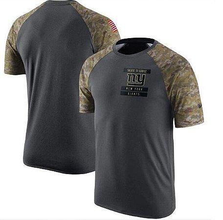 Jersey  Camiseta Salute to Service - New York Giants