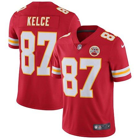 Jersey  Camisa Kansas City Chiefs Travis KELCE #87
