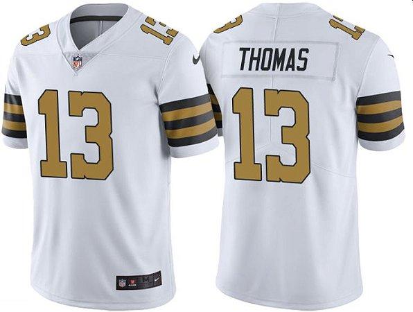 Jersey  Camisa New Orleans Saints - Michael THOMAS #13 Color Rush