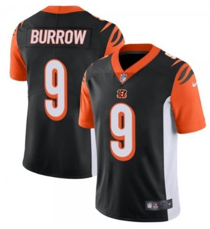 Jersey  Camisa Cincinnati Bengals - Joe BURROW  #9
