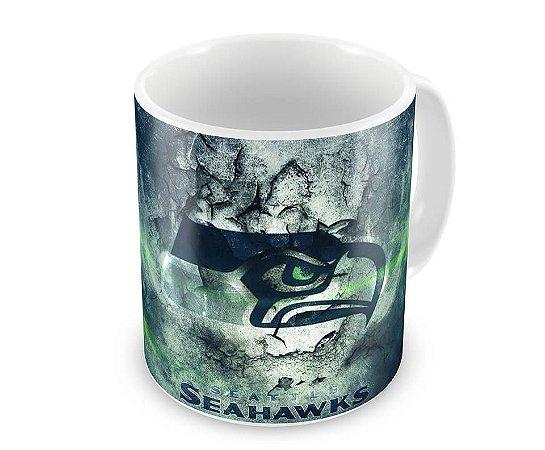 Caneca Seattle Seahawks 2 - NFL