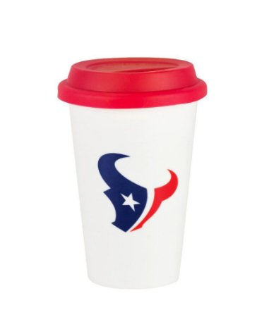 COPO DE CAFE - NFL HOUSTON TEXAS