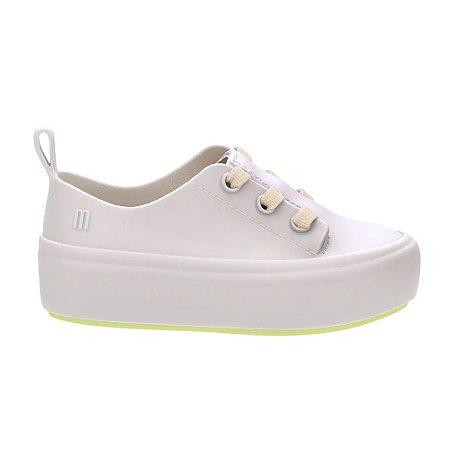 Tênis Mini Melissa Ulitsa Sneaker BB